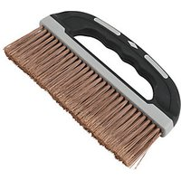 Wickes Soft Grip Wallpaper Hanging Brush - 9in.