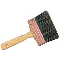 Wickes Wall & Emulsion Paint Brush - 5in.