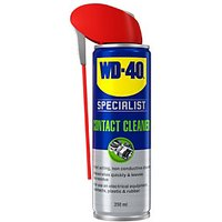 WD-40 Specialist Contact Cleaner 250ml.