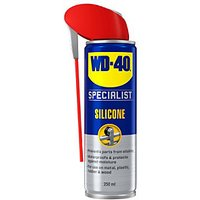 WD-40 Specialist High Performance Silicone 250ml.