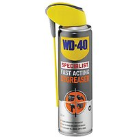 WD-40 Specialist Fast Acting Degreaser 250ml.