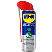 WD-40 Specialist High Performance PTFE - 250ml.