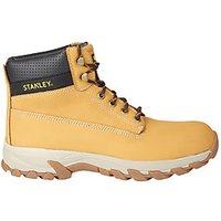 Stanley Hartford Safety Boot - Honey Size 7.