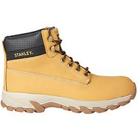 Stanley Hartford Safety Boot - Honey Size 8.