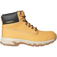 Stanley Hartford Safety Boot - Honey Size 9.