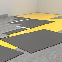 Arbiton Comfort Laminate and Wood Flooring Underlay 10.8m2