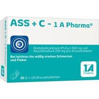 ASS+C-1A Pharma