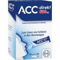 ACC direkt 600 mg
