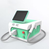 808nm diode laser 300 for fast permanent hair removal portable machine
