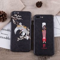 2019 New arrival used phone accessories eco friendly back cover mobile phone case for Iphone / Samsung Galaxy S10 S10E S10 Plus
