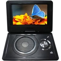 'New Design Tnt-980 9.8 Inch Portable Dvd Player With Tv  Factory Price  Portable Dvd