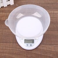 'Top Quality Commercial Bulk Small Multifunction Electronic Digital Kitchen Food Weighing Scale