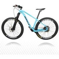 2019 Miracle Bike New complete Bike,29ER BOOST carbon MTB Bike Frame,high quality T700 mountain Bike 29ER