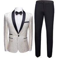 Wholesale new style men business suit custom oem wedding dress suits for men