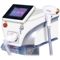 Permanently 808nm Diode Laser Hair Removal Machine / Permanent Hair Remover