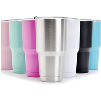 watersy  hot sale 30 oz double wall stainless steel 304 vacuum insulated beer tumbler with lid, outdoor travel coffee mug