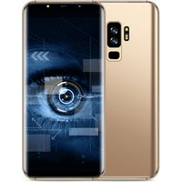 Hot Sale Phones Mobile Android Smartphone MTK6580 Android OS 5.0 3G For Samsung S9+