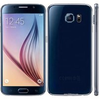mobile phone for samsung S6 edge  G925  original refurbished