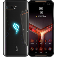 Global ASU ROG Phone 2 ROG Gaming Phone ii 512GB ROM, Game Smartphone, Snapdragon 855 Plus 6000mAh 6.59