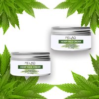Professional Pure Skin Hemp Seed Extract CBD Oil Pain Relief Cream  hemp hand shave cream 5000mg