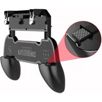 2019 best smartphone mini game controller W10 phone gadget mobile gamepad for PUBG and for fortnite