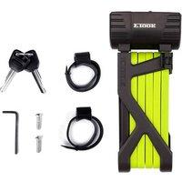ETOOK Patent Design Anti-theft Folding Bike Lock Cycle Lock Bicycle Lock