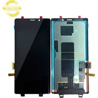 New Arrive OEM Original quality for Samsung mobile phone Touch display Digitizer Assembly for Samsung Note 8 N9500 N950F LCD