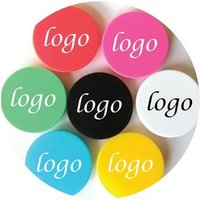 Wholesale best free custom pops phone socket with logo for mobile phone