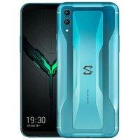 Black Shark 2 12GB RAM 256GB ROM Mobile phone Snapdragon 855 Octa Core Gaming Phone 48+12MP Camera 4000mAh Game 19.5:9
