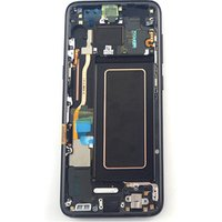 Oem Lcd Screen Display Touch Screen Lcd Original For Samsung S8 Mobile Lcd Screen