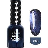 2019 new 12 colors chameleon 9D galaxy magnetic cat eye uv gel nail polish