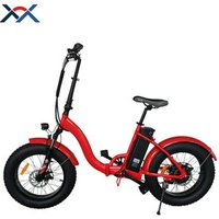 Fashionable Style 36V 250W Cheap Electric Bike Chinese With 10Ah Lithium Battery Fat Tyre Electric Bicycle For Adults