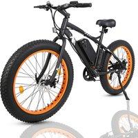 2019 hot sale electric bike bicycle FATBIKE26 high quality super performance fat ebike for sale