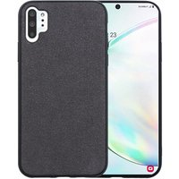 New Product Alcantara Mobile Cover For Samsung Galaxy Note 10 Phone Case