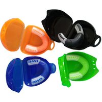 Boxing MMA Rugby Gum Shield Mouth Guard