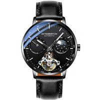 New Products automatic watch custom logo cheap wrist watch for unisex