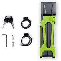 ETOOK Anti-theft Foldable Bike Lock Electric Scooter Lock E-bike Lock