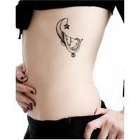 'Blank Sheets Tattoo Art Paper Sticker, Diy Arm Tattoo For Inkjet Printer In Foshan