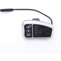 Original Ebike ATS-LED4 Display for Electric Bicycle