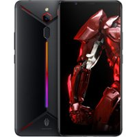 Global ZTE Nubia Red Magic Mars Game Phone 6.0 6GB/8GB/10GB RAM 128GB/256GB ROM Snapdragon 845 Octa-core Android 9 Smartphone