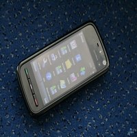 mobile for nokia 5800 express music touch
