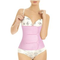 Post Cotton  Belly Band Postpartum Girdle Waist Trainer Wrap Belt abdominal binder corset for Women Recovery