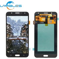 Original Mobile Phone LCD Touch Screen Display For Samsung Galaxy J7 Prime Pro G6100 LCD With Digitizer Assembly