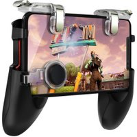 Mobile Controller Gamepad Free Fire L1 R1 Triggers Phone Game Pad Handle Grip Joystick for Pubg Phone
