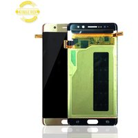 Original wholesale price mobile phone lcds For Samsung Note 7 N930F LCD Display Touch Screen Assembly for Samsung Note FE