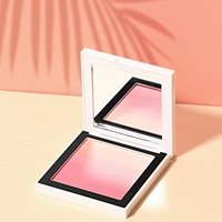 FOCALLURE Brand New Products 2019 Long Lasting Easy Coloring Best Powder Natural Blusher Blush Shimmer