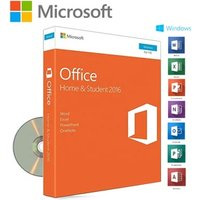 'Office 2016  Home And Student  For Windows Pc