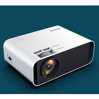 2019 new mini portable with tv tuner projector for iPhone android cellphone beamer full hd home theater 1080p mobile projector