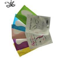 'Wholesale Hydrogel Lint Free Gel Eye Pads Patch Eyelash Extension