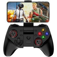 Wireless Joystick For iOS/Android Mobile Phone Game Controller